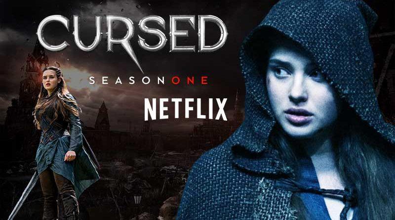 Cursed season 1