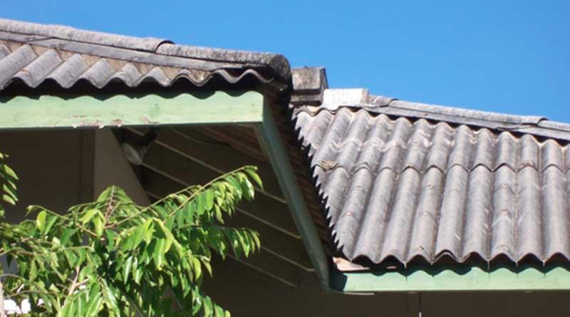 Need to Restore Damaged Fibro Roof
