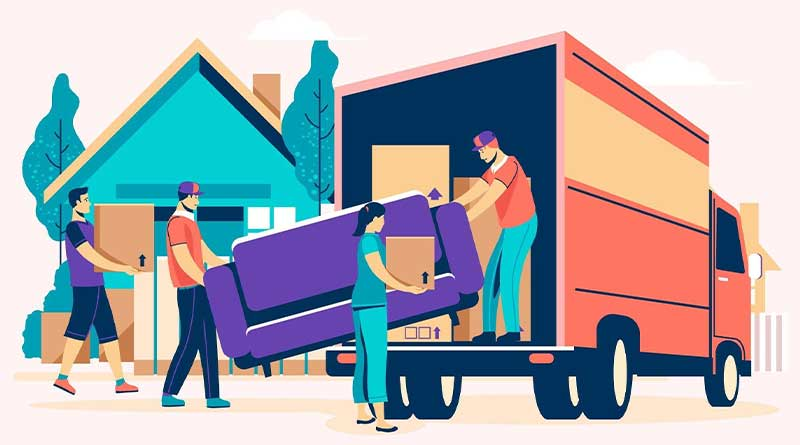 How Removalist Company Store Your Furniture